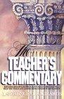 Teacher's Commentary
