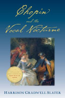 Chopin and the Vocal Nocturne