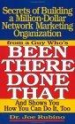 Secrets of Building a Million Dollar Network Marketing Organization