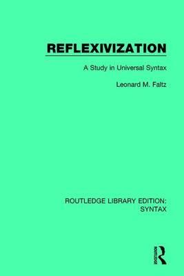 Reflexivization