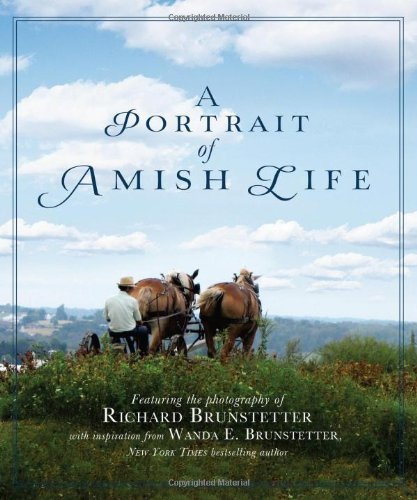A Portrait of Amish Life