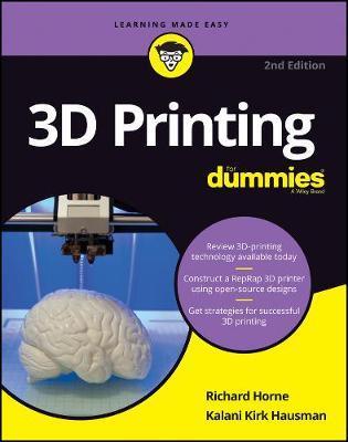 3D Printing for Dumm...