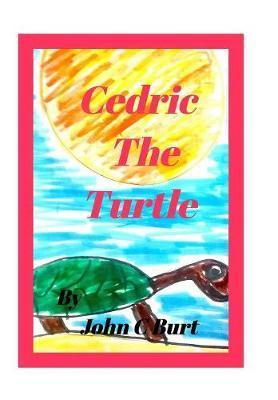 Cedric the Turtle