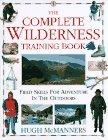 Complete Wilderness Training Book