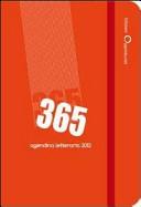 365. Agenda letteraria 2012