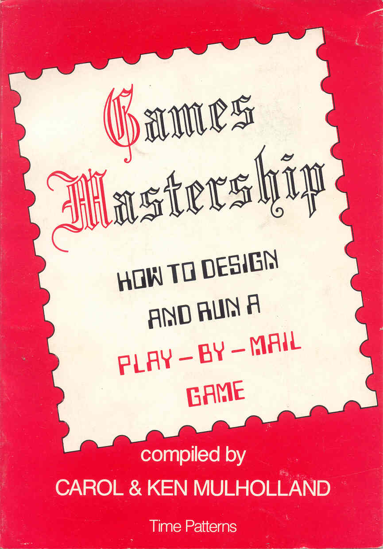 Gamesmastership