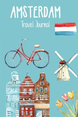 Amsterdam Travel Journal