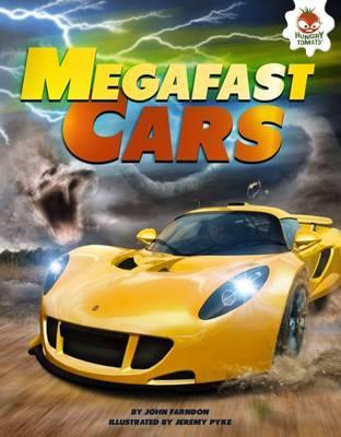 Megafast Supercars