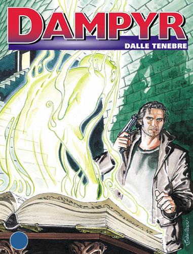Dampyr vol. 8