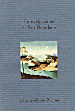 La navigazione di San Brandano