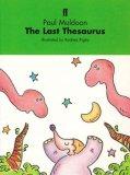 The Last Thesaurus