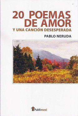 20 poemas de amor