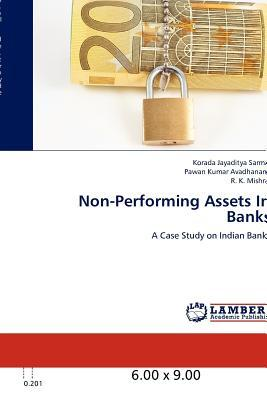 Non-Performing Assets In Banks