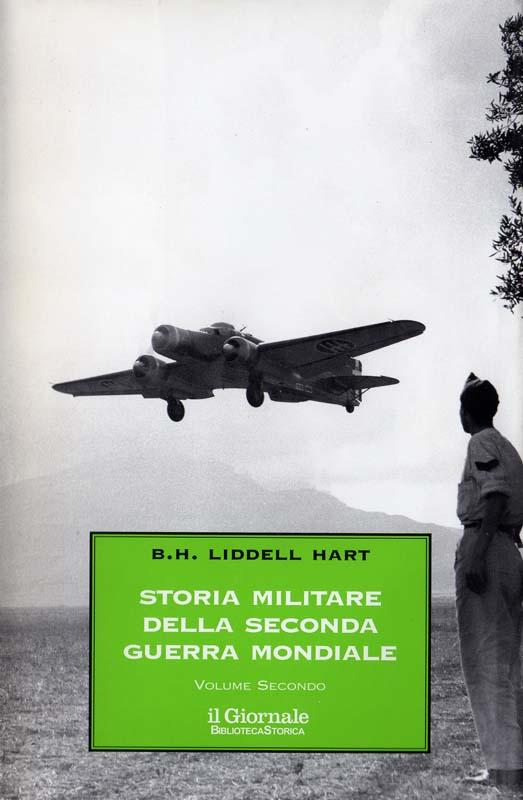 Storia militare della seconda guerra mondiale - Vol.2