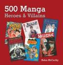500 Manga Heroes and...