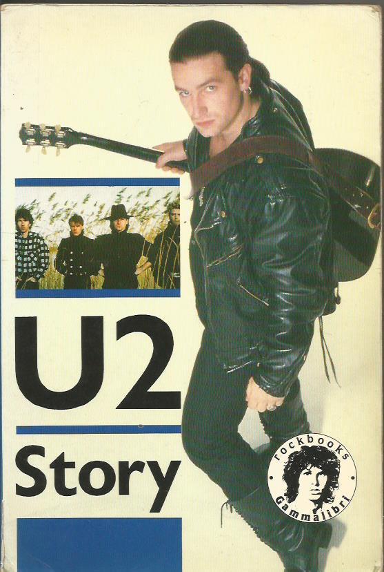 U2 story