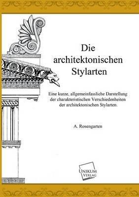Die architektonischen Stylarten