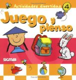 Juego y Pienso 4 / Play and think
