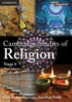 Cambridge Studies of Religion, Stage 6