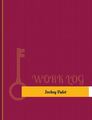 Jockey Valet Work Lo...