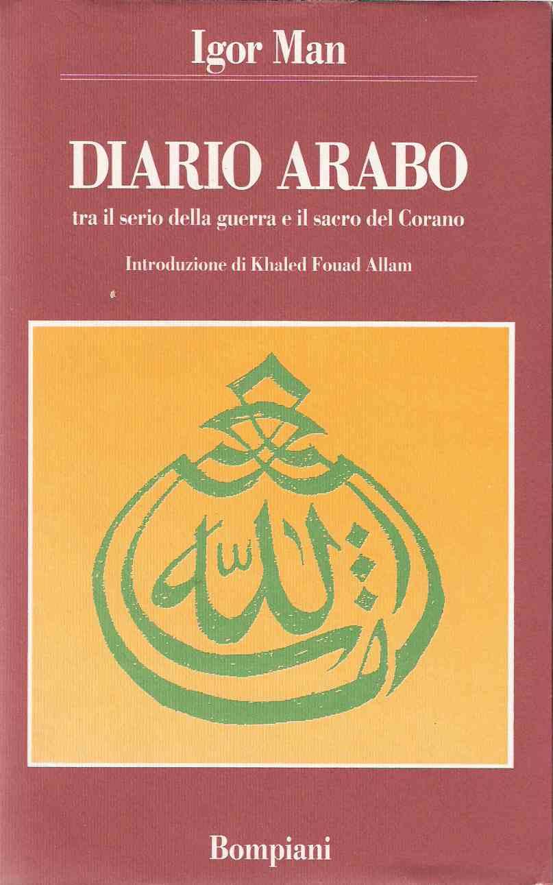 Diario arabo