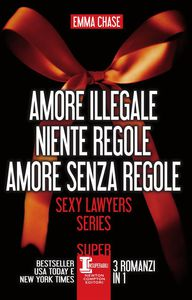 Amore illegale - Nie...