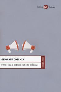 Semiotica e comunicazione pubblica