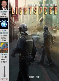 Lightspeed Magazine,...