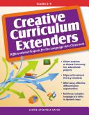 Creative Curriculum Extenders, Grades 3-5