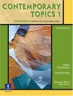 Contemporary Topics 1, Second Edition