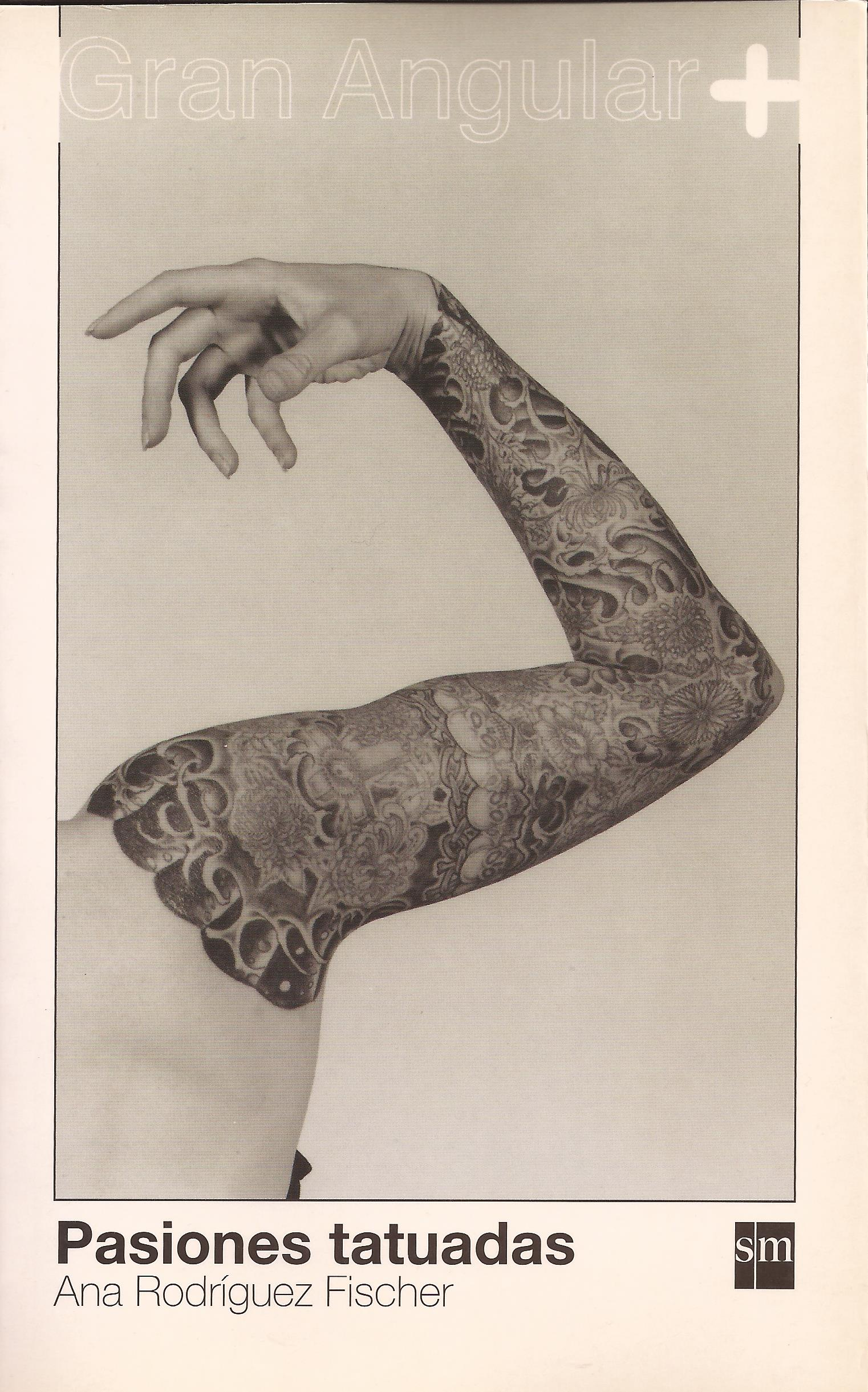 Pasiones tatuadas