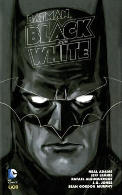 Batman Black and White vol. 4 - Variant