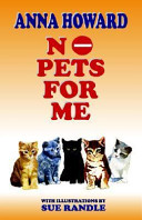 No Pets for Me