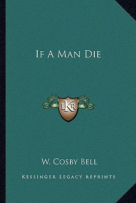 If a Man Die