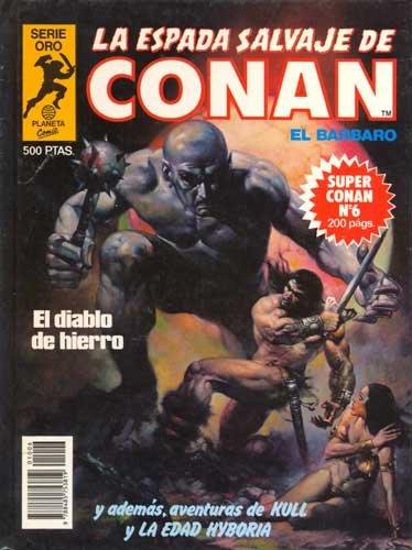 Super Conan #6