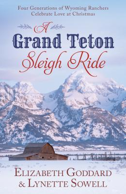 A Grand Teton Sleigh Ride