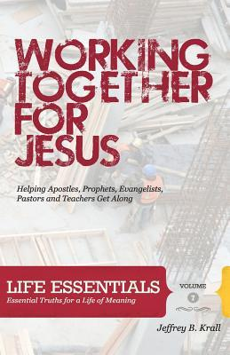 Working Together for Jesus