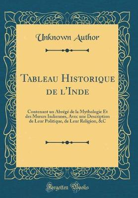 Tableau Historique de l'Inde