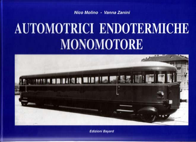 Automotrici endoterm...