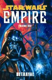 Star Wars Empire.