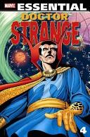 Essential Doctor Strange 4