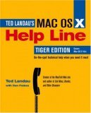 MAC OS X Help Line: Tiger Edition