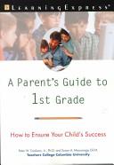 A Parent's Guide to 1st Grade