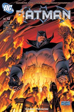 Batman n. 12