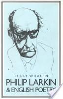 Philip Larkin and English poetry