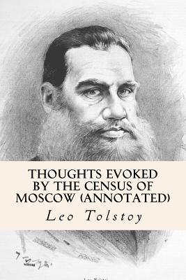 Thoughts Evoked by the Census of Moscow