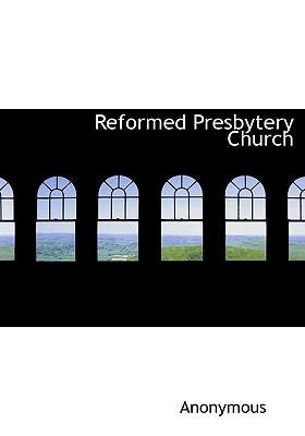 Reformed Presbytery Church