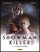 Showman Killer vol.3