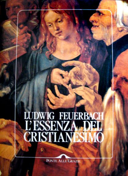 L' essenza del cristianesimo