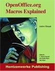OpenOffice.org Macros Explained